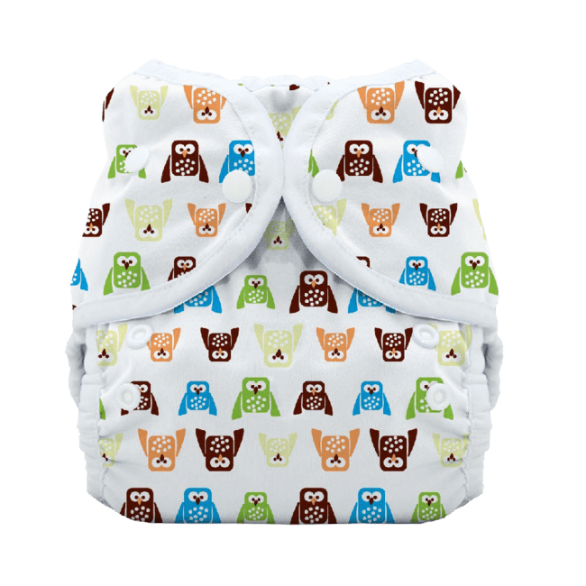Thirsties Dobbelt Wrap Snap